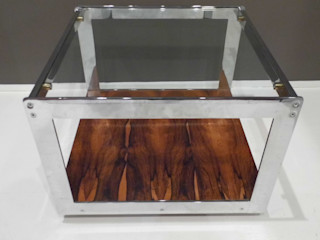 Merrow Associates Coffee Table Travers Antiques Living roomSide tables & trays