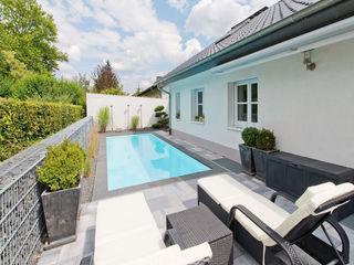 Pool-Konzept GmbH & Co. KG Home Pool
