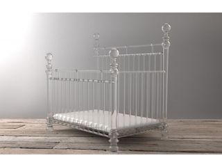 Luxury Cotbeds Adorable Tots Дитяча кімнатаЛіжка та дитячі ліжечка
