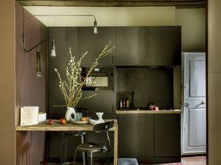 dmesure Industrial style kitchen