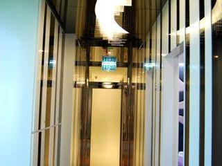 Oui3 International Limited Oficinas y Comercios