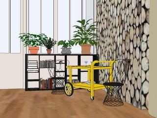 MON OEIL DANS LA DECO Living room design ideas