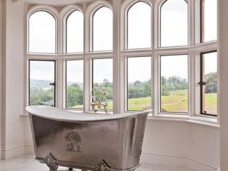Latest work Architectural Bronze Ltd 窗戶與門窗戶 金屬
