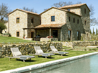dmesure Mediterranean style houses