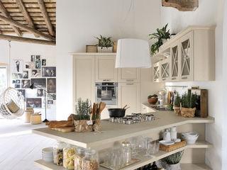Studio Ferriani CocinaEncimeras