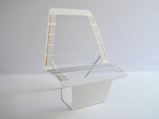 DIFFERENT AND DIFFERENT 客廳沙發與扶手椅