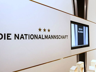 Germerott Innenausbau GmbH & Co KG Office buildings