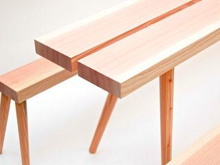 mherweg design Dining roomTables