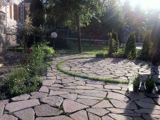 TOPOS Classic style garden