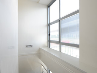 archbcstudio Corridor, hallway & stairs Stairs