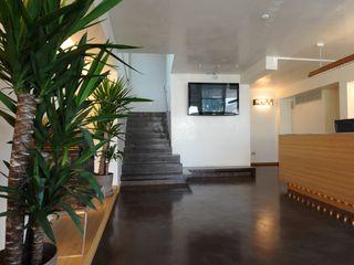 archbcstudio Modern office buildings