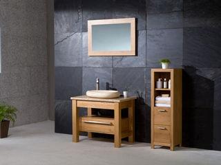Stonearth - Prestige Stonearth Interiors Ltd BathroomFittings