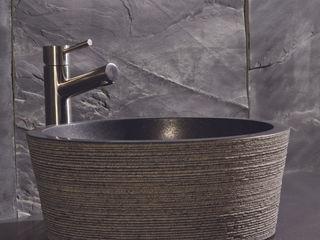 Stonearth - Stone Basins Stonearth Interiors Ltd BathroomSinks