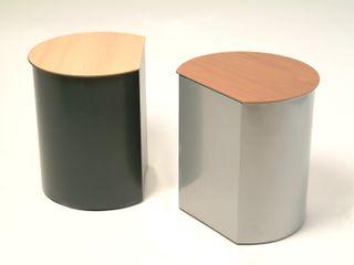 Paolo D'Ippolito - idee e design HogarAlmacenamiento