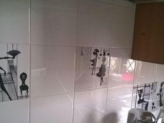 SUPER BLOC SRL Стіни & ПідлогиПлитки