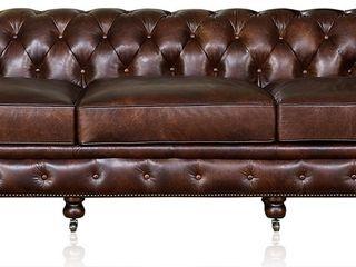 The Classic Chesterfield Sofa Locus Habitat 客廳沙發與扶手椅