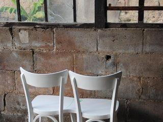 Découpe de chaises mademoiselle fabrique MaisonAccessoires pour animaux