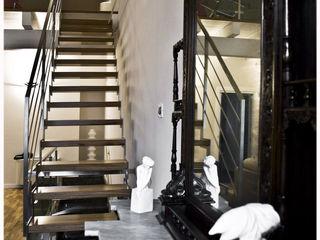 Ignazio Buscio Architetto Modern living room