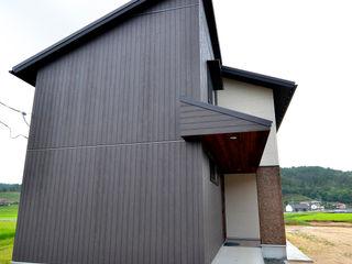 宮崎環境建築設計 Nhà