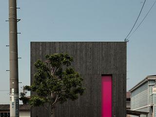 eu建築設計 Casas modernas