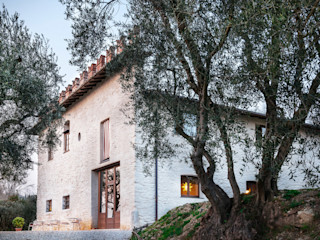 Studio Athesis Casas campestres
