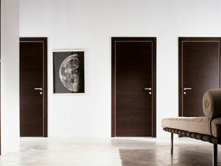 MOVI ITALIA SRL Вікна & Дверi Двері