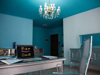 Arreda Progetta di Alice Bambini Studeerkamer/kantoorAccessoires & decoratie
