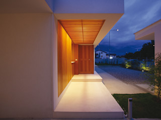 Casa Dsas Alessandro Verona Studio Case moderne