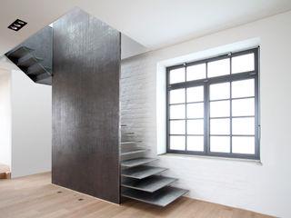 Stahltreppe Planungsbüro Schilling