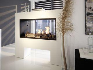 Kamin-Design GmbH & Co KG LivingsChimeneas y accesorios