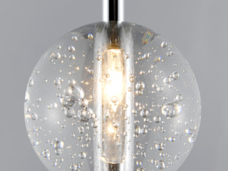 Bubbles Range Avivo Lighting Limited Corridor, hallway & stairsLighting