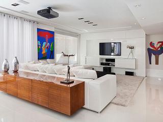 Link Interiores Modern living room