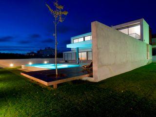 GC House Atelier d'Arquitetura Lopes da Costa Будинки