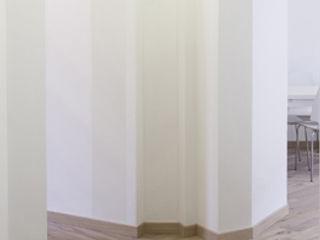 Simmetrie PAZdesign Sala da pranzoIlluminazione