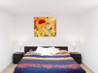 PAZdesign DormitoriosCamas y cabeceras
