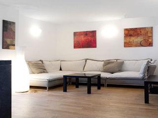PAZdesign Salas/RecibidoresSofás y sillones