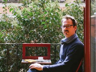 MANUELA NIMIO · muebles que buscan personas Balconies, verandas & terraces Furniture