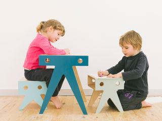 NIMIO · muebles que buscan personas Nursery/kid's roomDesks & chairs