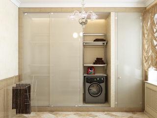 Студия дизайна 'New Art' Ванна кімната