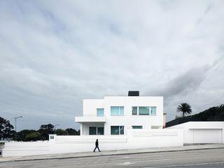Casa José Prata Barbosa & Guimarães, Lda. Casas modernas