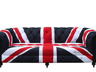 Union Jack Furniture Series Locus Habitat 家居用品大型家電