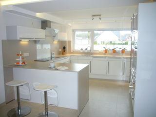 Raumgestaltung - Einfamilienhaus in Selm raum² - wir machen wohnen Moderne Häuser