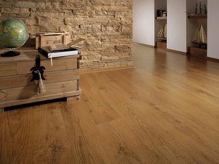MEISTER 6065 Klick Laminat Laminatboden Eiche antik Holz-Nachbildung 1-Stab Landhausdiele | 3,06 qm / 12 Dielen e-Delux GmbH WohnzimmerAccessoires und Dekoration