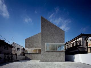 BE-FUN DESIGN Houses