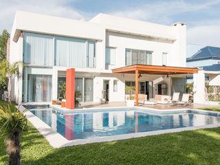LEBEL Modern houses