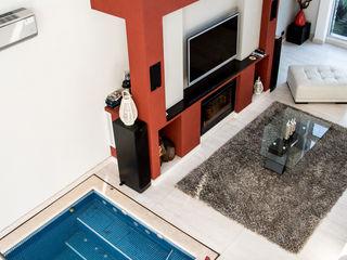 LEBEL Modern living room