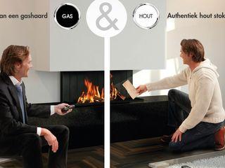 Dim-ora Caminetti su misura a gas, elettrici e a bioetanolo HouseholdLarge appliances