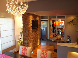 LEBEL Modern dining room