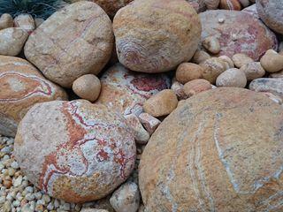 Tipi garden Paul Newman Landscapes Rustic style garden