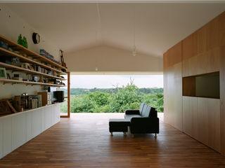 ハルナツアーキ Maisons modernes